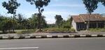Dijual  murah Tanah murah ditepi jalan deandles Yogyakarta Purworejo