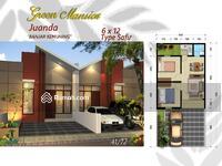 Dijual - Perum Green Mansion Sedati