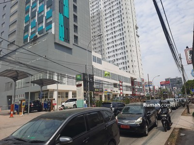 Dijual - Apartement Grand Icon