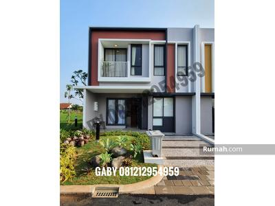 Rumah Dijual Di Tangerang Terlengkap Rumah Com