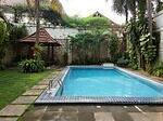 Dijual Rumah Mewah Klasik dan Siap Huni di Pondok Indah, Jakarta Selatan