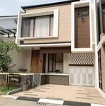 5 Bedrooms Rumah Bintaro, Tangerang, Banten