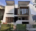 Dijual Rumah Pakuwon City Cluster San Diego Baru Gress