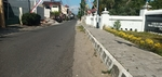 Tanah kavling Jogja kota dekat Ambarukmo Plaza View Sawah