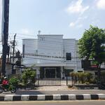 Gedung Kantor di Jalan Magelang Sleman Yogyakarta