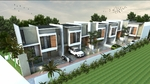 Dijual Rumah 3 Lantai Harga 2 Lantai Cluster ADN Residence Lokasi Balekambang Condet Jakarta Timur