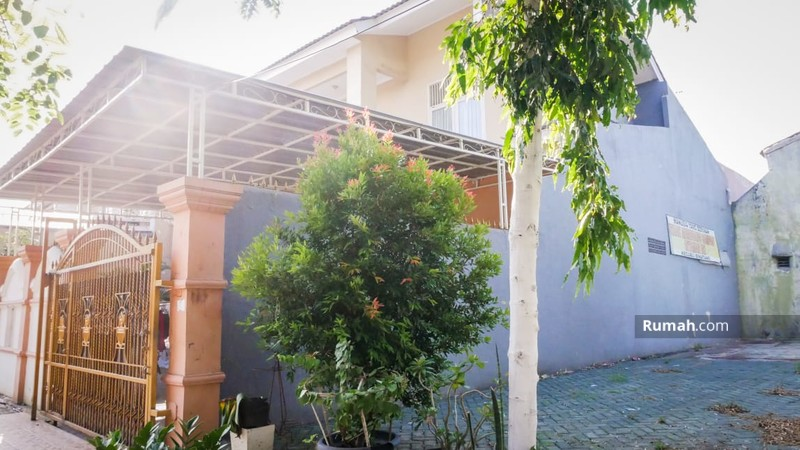 Rumah bagus di thb #98376792