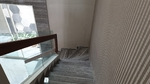 Jual modern minimalis home, international  village citraland