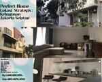 3 Bedrooms Rumah Kebagusan, Jakarta Selatan, DKI Jakarta