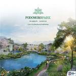 Podomoro Park Buah Batu bandung