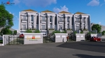 Rumah Baru di Lebak Bulus Jakarta Selatan