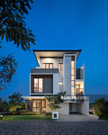 Cluster Maninjau new concept new design di Asya Jakarta Garden City/JGC