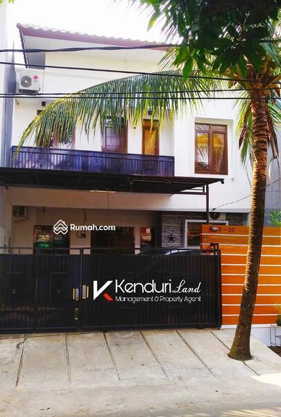 Rumah Rindang Nyaman HUNI Akses jalan BESAR #98382944