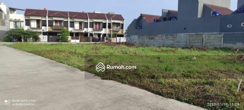 Tanah Kavling Siap Bangun Di Perum Jatinegara Indah, Jatinegara Cakung Jakarta Timur #101133840