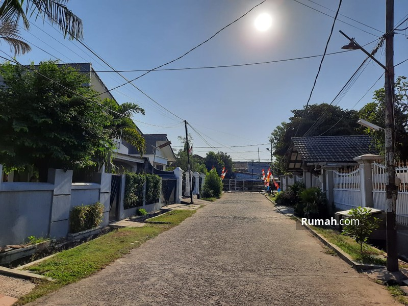 Rumah mewah dan luas #98395948