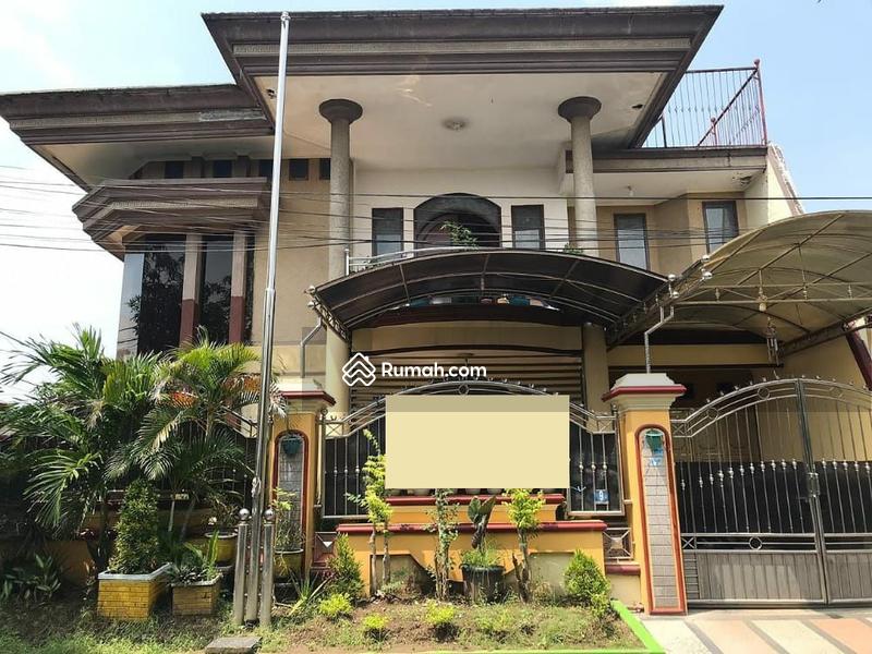 Dijual Rumah Mewah fullfrunis Lokasi Wisma Tengger Surabaya Barat #98396312