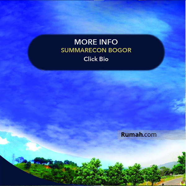 Summarecon Bogor #98405544