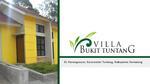 Villa Bukit Tuntang Kecamatan Tuntang, Kabupaten Semarang