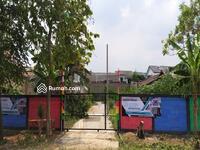 Dijual - Cluster Setu Babakan Jagakarsa, Jual Kavling Tanah Terbatas