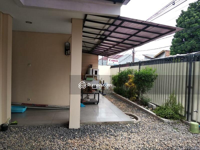 Rumah Pinggir Jalan Bintara #98421734