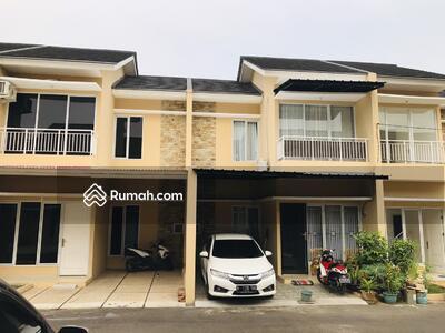 Dijual - Rumah 2 Lantai Dalam Cluster Dekat Gading Serpong Desain Sendiri Bsd
