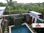 villa 4 bedrooms di Pererenan lokasi Tenang dan nyaman