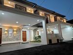 Rumah Mewah Dijual Dekat Pintu Tol Kukusan Dan Universitas Indonesia (UI) Wijaya Residence 5