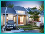 Rumah Murah Strategis di Kulon Progo Dekat Terminal Ngeplang