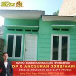 2 Bedrooms House Pringsewu, Pringsewu, Lampung