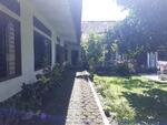 Rumah Luas Letak Strategis di Sukabumi Jawa Barat