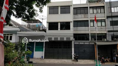 Dijual - Rumah Pengukiran Jakarta Kota