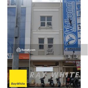 Disewa - Ruko disewakan di Jl Gajah Raya