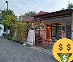Dijual Cepat Butuh Uang Cepat Rumah Murah di Tegal Yogyakarta