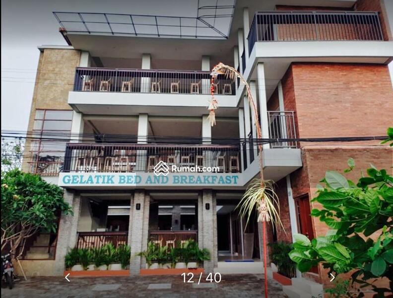 Hostel & Rumah dijual di Batubelig, Kuta utara Bali #98464372