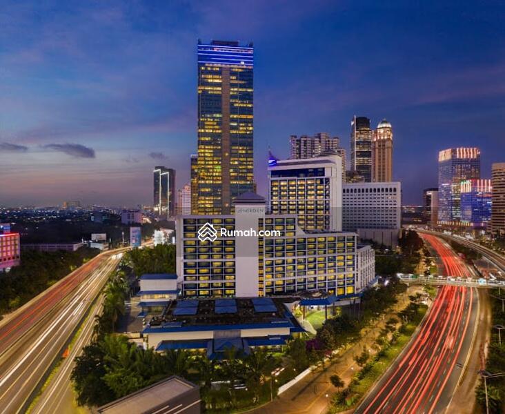Le Meridien Hotel Jakarta Le Meridien Hotel Jakarta Tanah Abang Jakarta Pusat Dki Jakarta 10 Kamar Tidur 35000 M Rumah Dijual Oleh Rully Ariestiana Rp 2 800 M 17664175