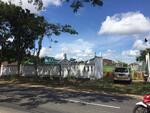 Tanah Bonus Bangunan Depan Taman Sari Rogojampi Banyuwangi