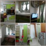 Apartemen di Green Pramuka