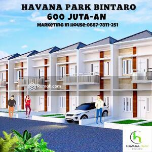 Rumah Dijual Di Bintaro Tangerang Selatan Terlengkap Rumah Com