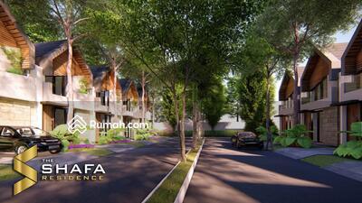 Dijual - the shafa residence