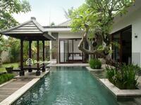 Dijual - Villa di kawasan resort Ubud Bali