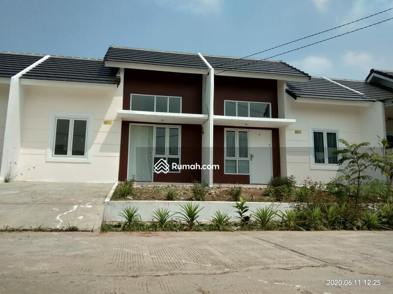 Rumah murah di bekasi setu, tanah luas dp ringan angsuran ringan #98507628