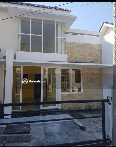 Jual rumah baru siap huni Wonorejo Merr #98513452