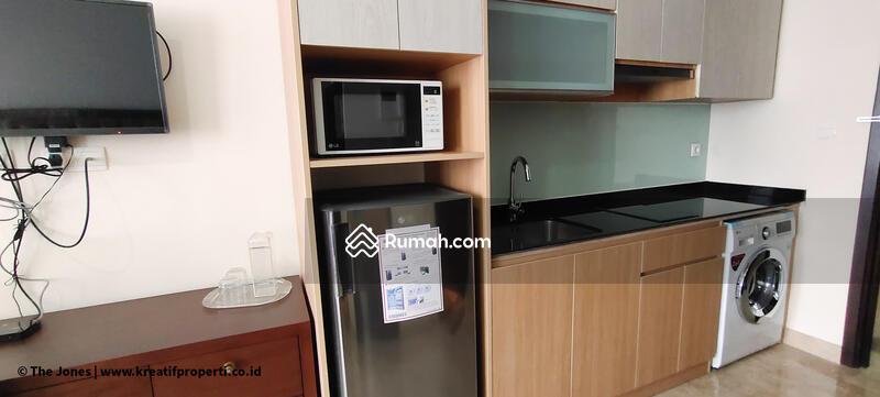 apartemen menteng park #98518312