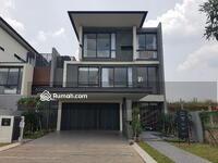 Dijual - Lyndon at Navapark, BSD. Cluster baru termewah by Hongkongland