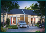 Rumah Baru di Kulon Progo Harga Murah Dekat RSUD Nyi Ageng Serang