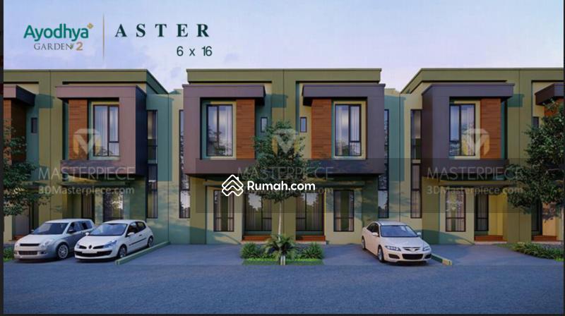 Rumah 2 Lantai Ayodha 2 by Alam Sutera Cikokol Tangerang #98523404