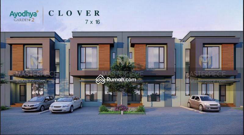 Rumah 2 Lantai Ayodha 2 by Alam Sutera Cikokol Tangerang #98523414