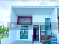 Dijual - Di jual hunian asri lengkap dengan fasilitas di Batik residence Talun Cirebon