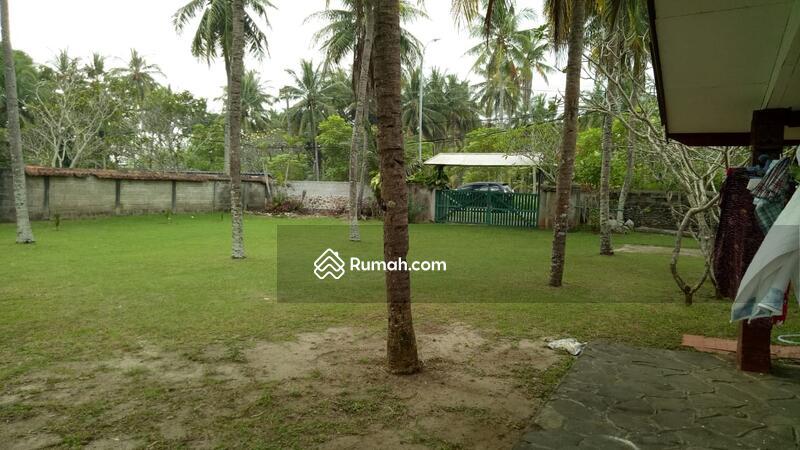 Dijual Tanah Anyer, Banten #98535842