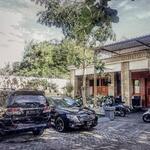 Dijual rumah mewah luxury perumahan elite barat Malioboro